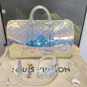 Louis Vuitton男士单肩包keep50