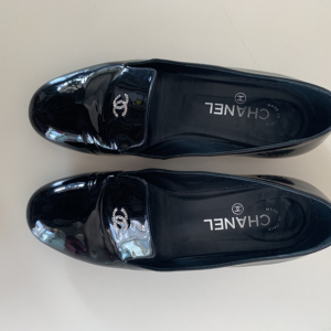 CHANEL香奈儿女士平底鞋
