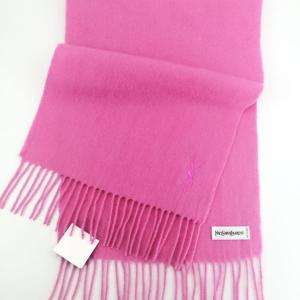 Yves Saint Laurent伊夫·圣罗兰女士围巾