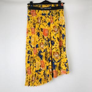 Balenciaga巴黎世家秀款半身裙