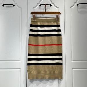 Burberry博柏利女士半身裙