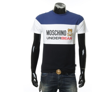 Moschino莫斯奇诺男士短袖