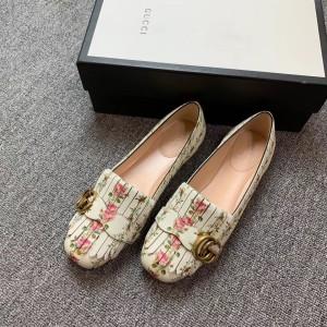 GUCCI 女士平底鞋