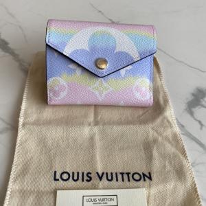 Louis Vuitton女士钱包