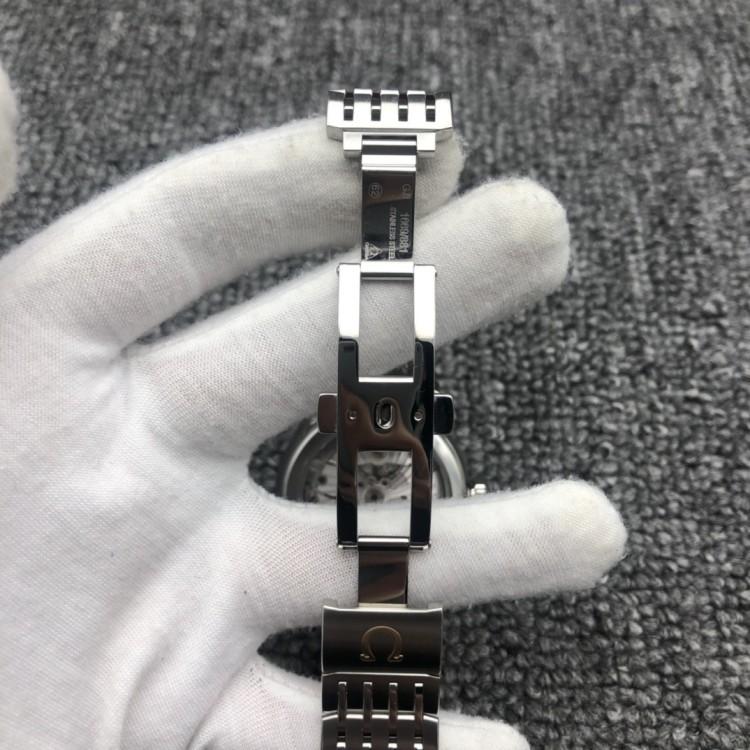 OMEGA欧米茄431.10.41.21.01.001男士自动机械表