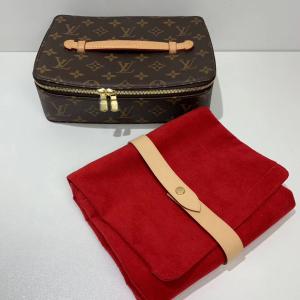 Louis Vuitton 路易·威登女士化妆包