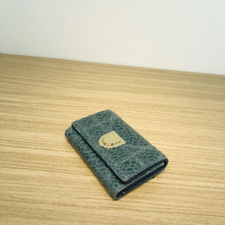 Dior女士钱包