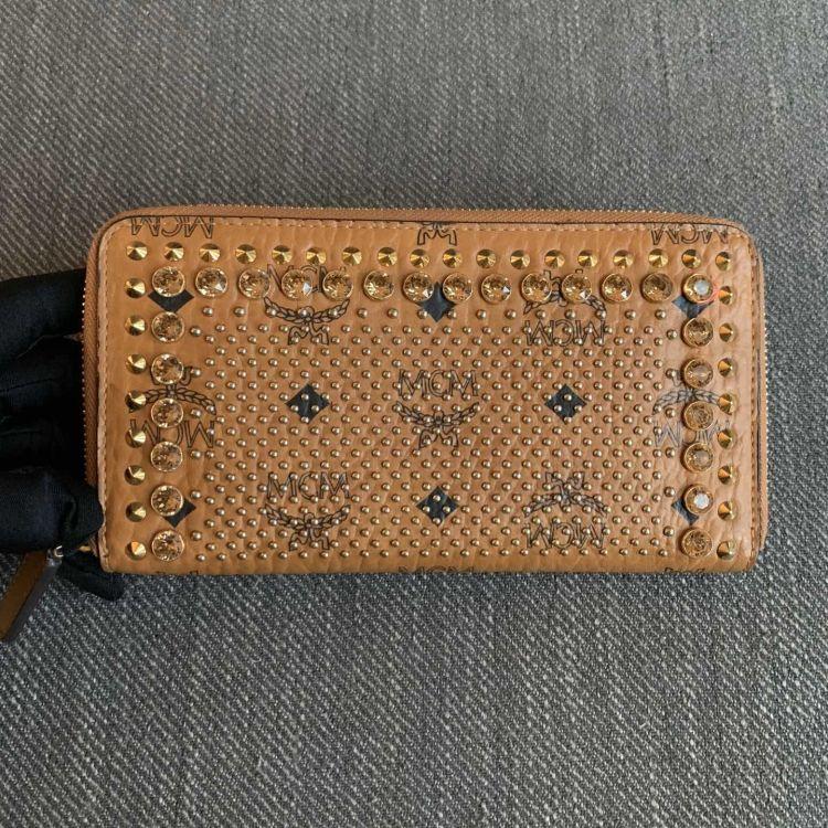 MCMMCM钱包/卡包/钥匙包