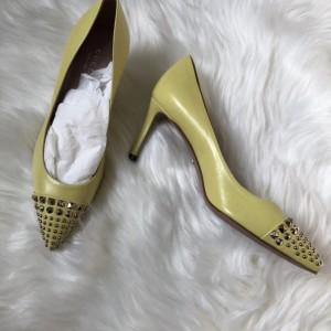 GUCCI 古驰女士高跟鞋