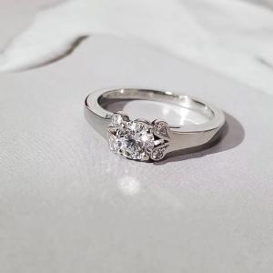 Cartier女士戒指