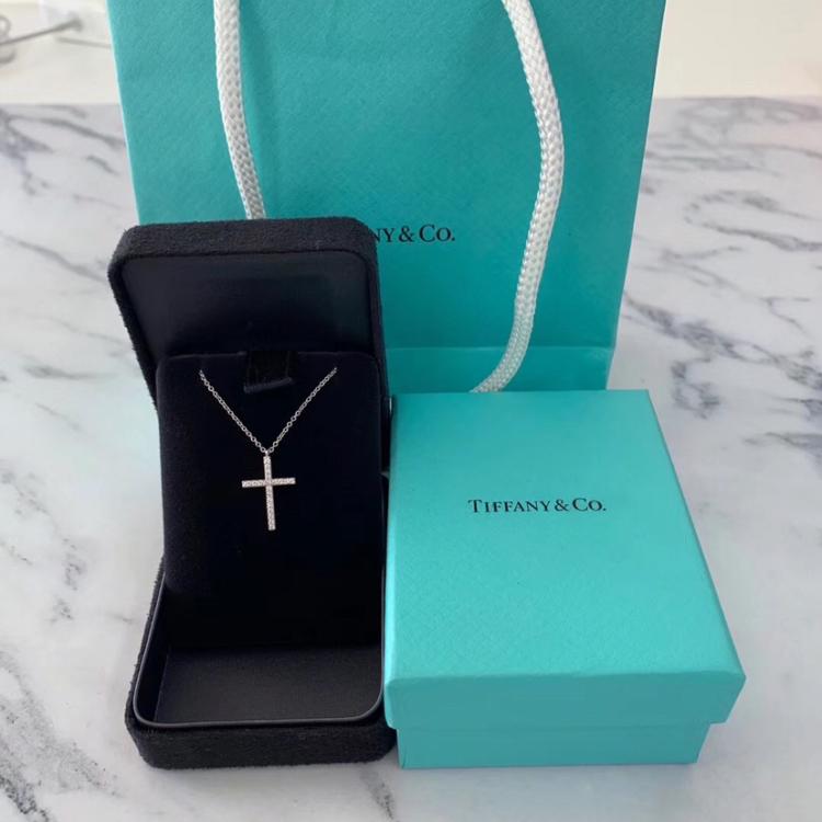Tiffany & Co.项链/吊坠
