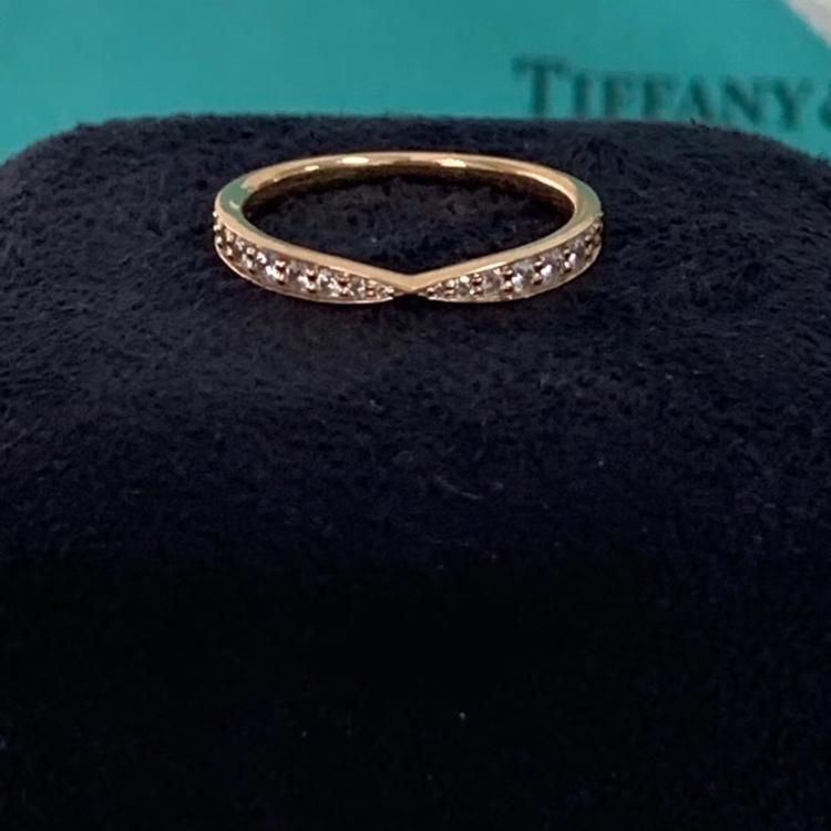 Tiffany & Co.戒指/指环