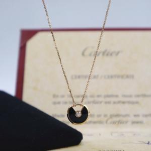 Cartier女士项链/吊坠
