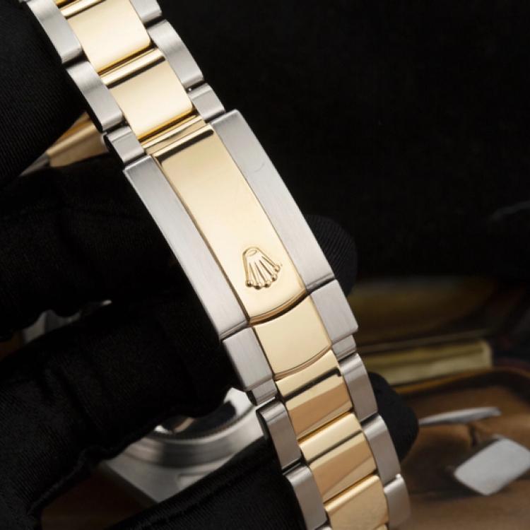 Rolex劳力士男士机械表