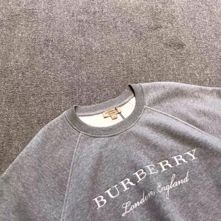 Burberry博柏利女士卫衣