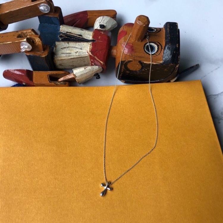 Tiffany & Co.女士925银项链/吊坠