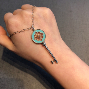 Tiffany & Co.女士项链