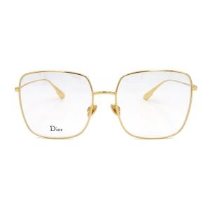 Dior光学镜架方框近视眼镜架