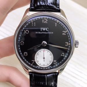 IWC男士机械表