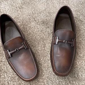 TOD'S男士平底鞋