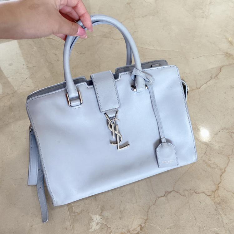 Yves Saint Laurent 伊夫·圣罗兰女士手提包