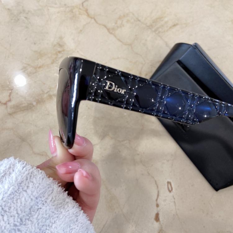 Dior女士太阳镜