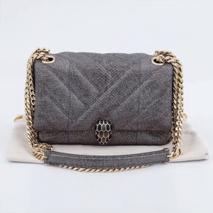 BVLGARI宝格丽女士手提包