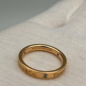 Tiffany & Co.蒂芙尼15号戒指