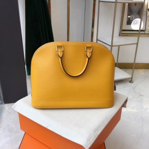 Louis Vuitton alma手提包