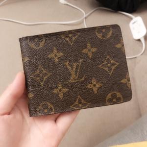 Louis Vuitton路易·威登钱包