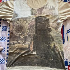 DOLCE&GABBANA男士T恤