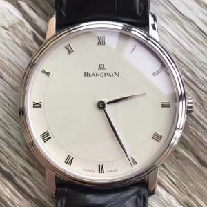 Blancpain宝珀男士机械表