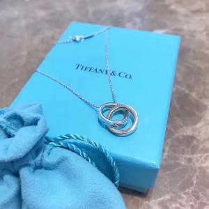 Tiffany & Co.蒂芙尼女士项链
