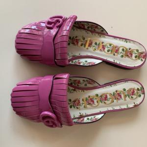 GUCCI 古驰女士平底鞋