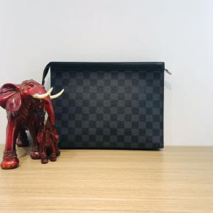 Louis Vuitton男士手包
