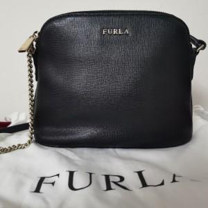 Furla芙拉女士单肩包