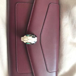 BVLGARI宝格丽女士钱包/卡包/钥匙包