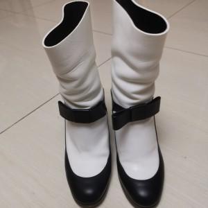 Celine赛琳女士靴子