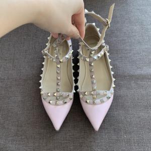 Valentino 华伦天奴女士平底鞋