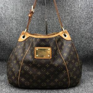 Louis Vuitton路易威登老花女士单肩包