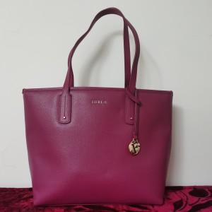 Furla芙拉女士手提包