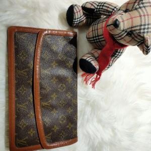 Louis Vuitton路易·威登女士手包/手拿包