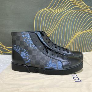 Louis Vuitton 路易威登男士运动鞋