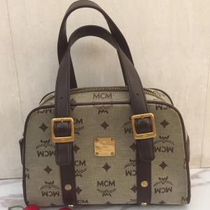 MCM MCM女士手提包