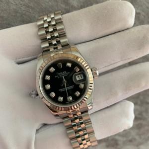Rolex女士机械表