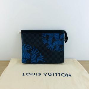 Louis Vuitton 路易威登男士手包/手拿包
