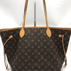 Louis Vuitton路易威登小号NF购物袋女士手提包