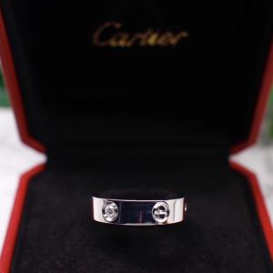 Cartier戒指