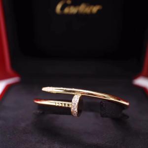 Cartier女士手镯
