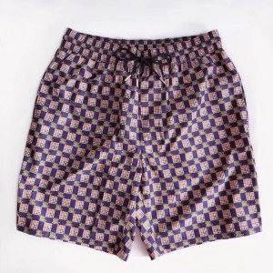 Burberry博柏利男士短裤